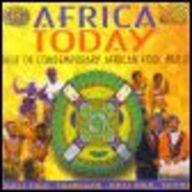 african folk music album