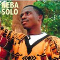 Neba solo - neba solo album cover