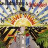 Ras Natty Baby - Nuvel Vizion album cover