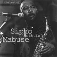 Sipho Mabuse Afrodizzia